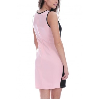 Gifts 4 All, Color block Pastel Dress Your Choice