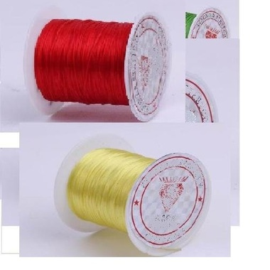 Gifts 4 All 5 Yrds of Elastic Cord Your Choice of Color