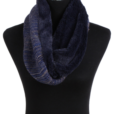 Gifts 4 All - Winter Scarf Your Choice of Color