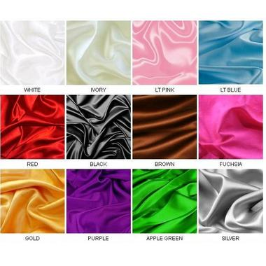 Gifts 4 All, Great for Bridal dresses, Table decorations etc.