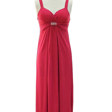 Gifts 4 All - Beautiful Maxi Dress Choose from 4 Colors