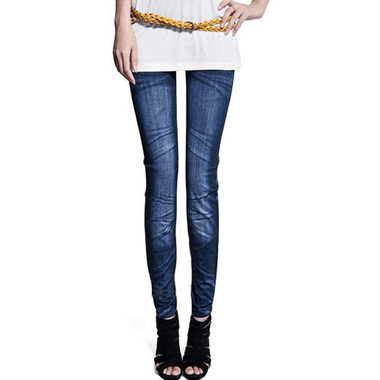 Gifts 4 All Women Jegging Fits up to 14 size.