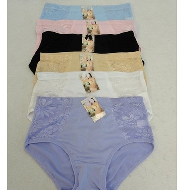 Gifts 4 All - 1PC Women's Lace Panty -Your Choice of Color