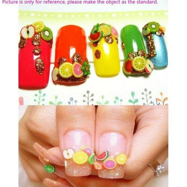 Gifts 4 All - 144pc Nail Art Wheel