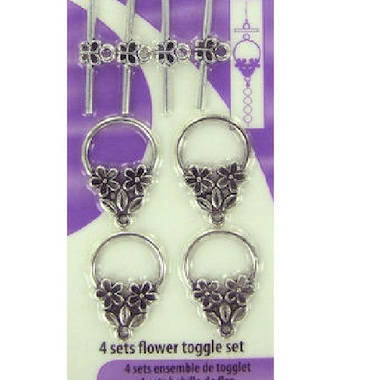 Gifts 4 All - Toggle and Clasp Sets Your Choice