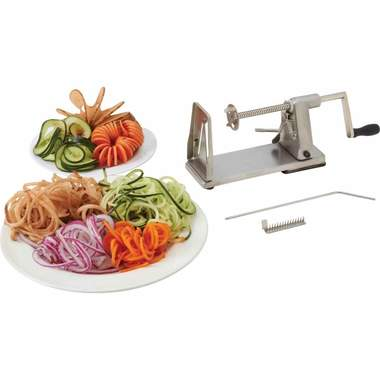 Gifts 4 All - Vegetable Spiral Slicer