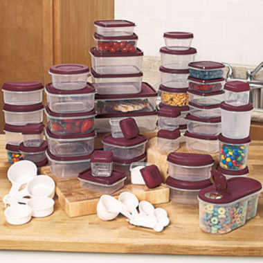Gifts 4 All - 100pc-Container-set