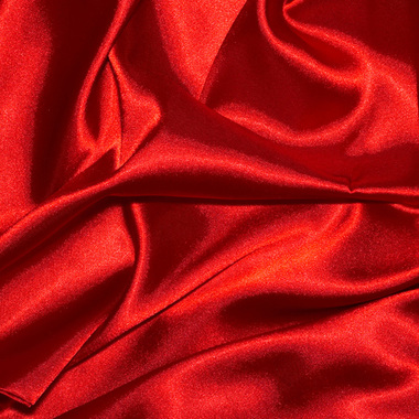 "Gifts 4 All - Lot of 3 Yards of Bridal Satin Fabric 60"" Wide"