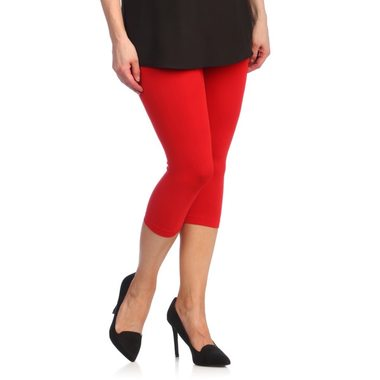 Gifts 4 All - Women's Capri Legging Your choice of Color