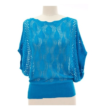 Gifts 4 All - Spring Lace Sweater Your Choice of Color